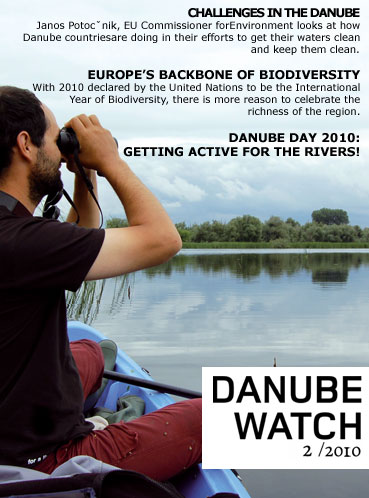 Danube Watch 2 2010