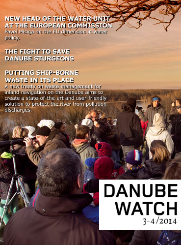 Danube Watch 3/2014