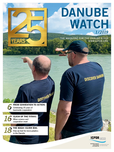 Danube Watch 2/2019