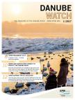 Danube Watch 1/2017 cover
