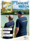 Danube Watch 2/2019 cover