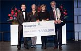Charles River wins 2011 Thiess International Riverprize