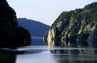 ICPDR: Keeper of the Danube