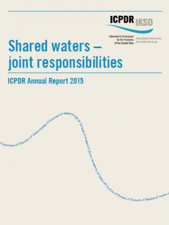 Shared waters – joint responsibilities: ICPDR presents Annual Report 2015