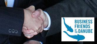 Business Friends of the Danube Annual Meeting 2012