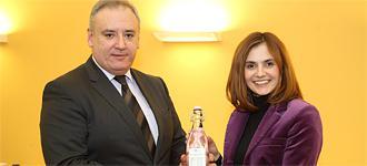 Bulgaria takes ICPDR Presidency in anniversary year 2014