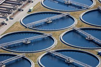 ICPDR Publishes a Recommendation Paper on Wastewater Management