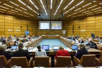 ICPDR convenes 19th annual Ordinary Meeting