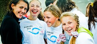 Danube Day 2012: Get active for the Rivers!