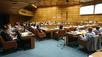 ICPDR hosts 9th Joint Statement Meeting in Vienna