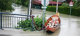 Information on 2013 Floods