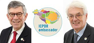ICPDR Goodwill Ambassadors: Messengers of the Danube