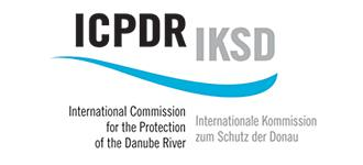 Revision of the ICPDR logo