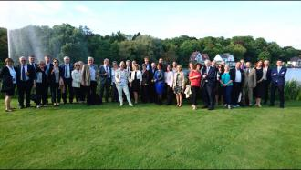 15th Standing Working Group Meeting - ICPDR congregates in Brussels