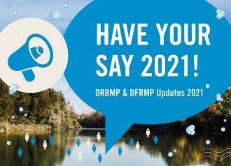 Public Consultation on Draft River Basin and Flood Risk Management Plans 2021
