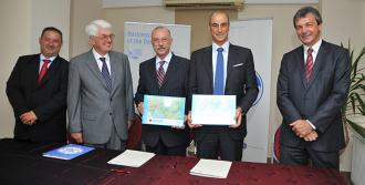 ICPDR and GE in Partnership to Protect the Danube
