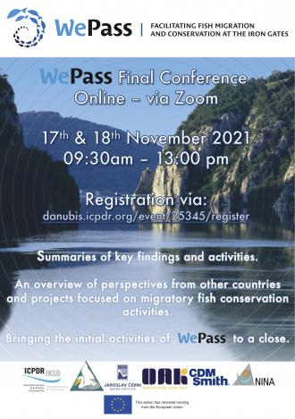 Registration Open: We Pass to hold its Final Conference Online