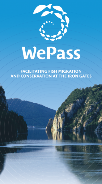 WE PASS - Facilitating Fish Migration and Conservation at the Iron Gates