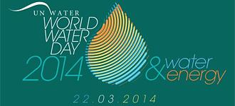 World Water Day 2014: Water, Energy and the Danube Basin