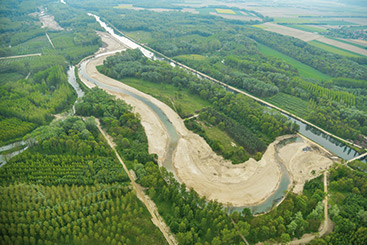 Hydromorphology: the Danube perspective | ICPDR - International Commission  for the Protection of the Danube River