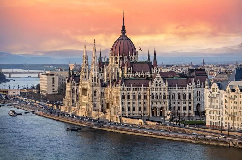 Hungary | ICPDR - International Commission for the Protection of the Danube  River