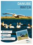 Danube Watch 3/2018 cover