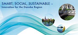 ICPDR at 4th EUSDR Annual Forum