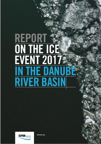 "ICPDR Releases ""Ice Report 2017"""