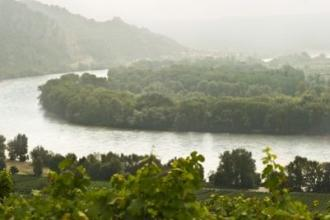 "Information Event: ""Climate Change in the Danube Region"""