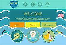 Danube Adventure online game