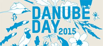 Danube Day 2015: Get active!