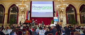 European River Symposium and River Prize Gala approaching