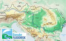 Danube FloodRisk Project