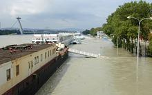 Implementation of the EU Floods Directive