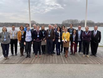 ICPDR's We Pass Project Holds its 1st Stakeholder Workshop