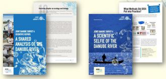 (Press Release) JDS4 Reports Published: The Most Comprehensive River Survey in the World In Two Publications