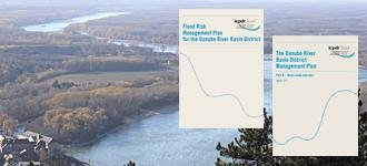 Management Plans for the Danube River Basin published