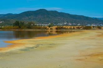 Practical Tools and Policy Recommendations to Improve the Safety of Tailings Management Facilities in the Danube River Basin