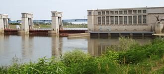 1st ICPDR Workshop on Hydropower and Water Management